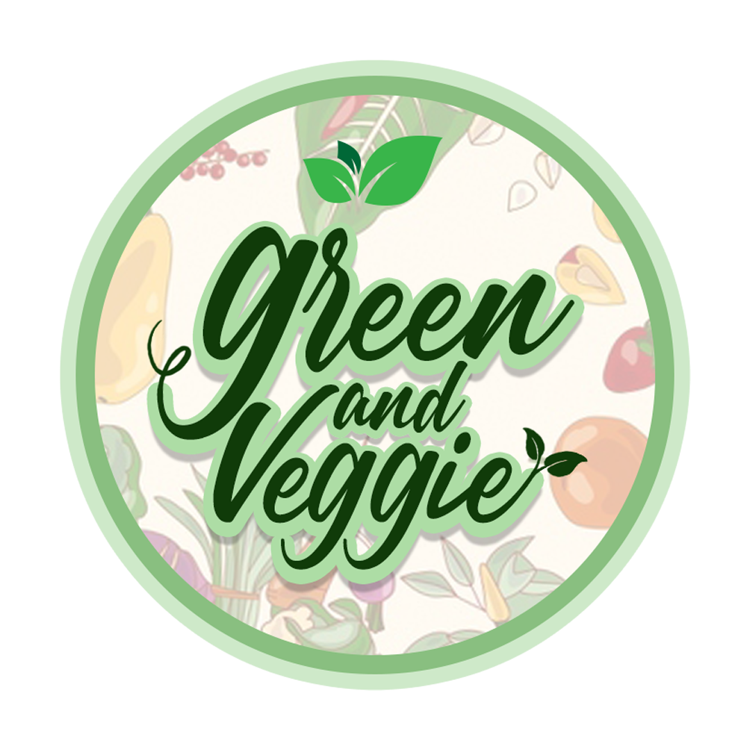 Green and Veggie